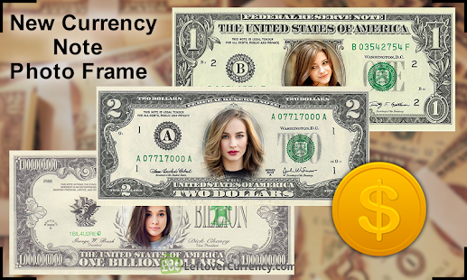 Download New Currency Note Photo Frame For PC Windows and Mac apk screenshot 5