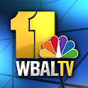WBAL-TV 11 News and Weather icon