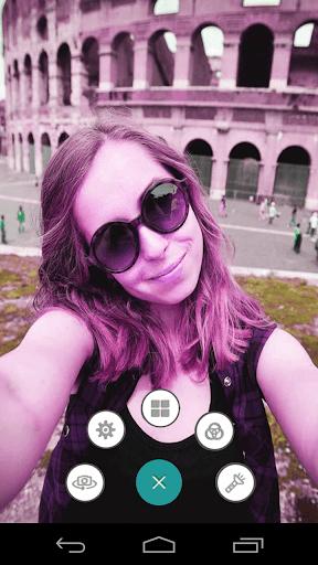 Selfie Effects