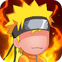 Ninja World: High Five icon