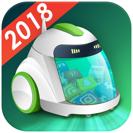Super Antivirus Cleaner & Booster - MAX app (apk) free download for Android/PC/Windows