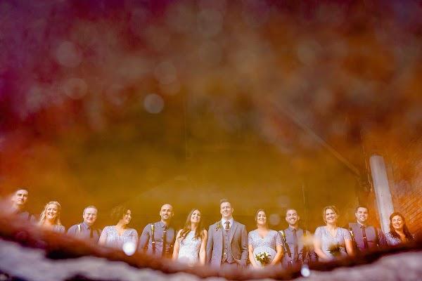 Wedding photographer Steven Rooney (stevenrooney). Photo of 08.11.2017