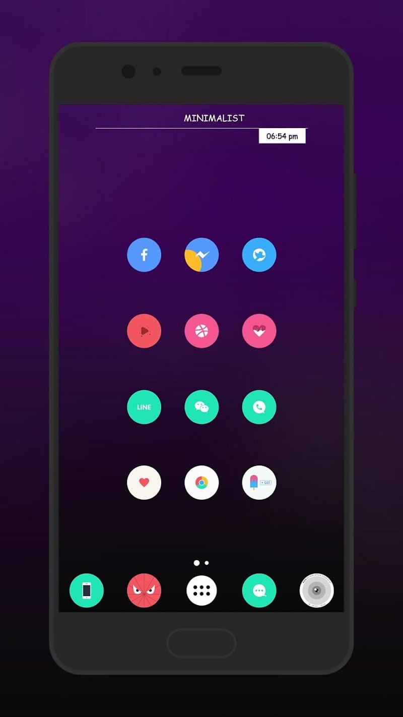 Ruzits 2 Icon Pack Screenshot 4