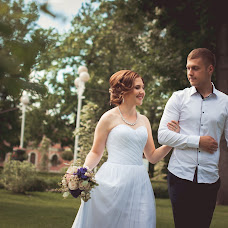 Wedding photographer Marta Shilova (ShiMarta). Photo of 12.09.2017