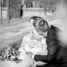 Wedding photographer Marta Rurka (martarurka). Photo of 29.03.2017
