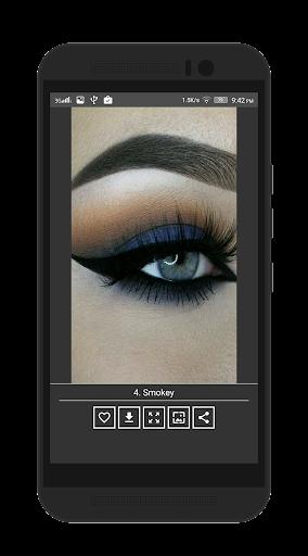 New Eye Makeup Screenshot