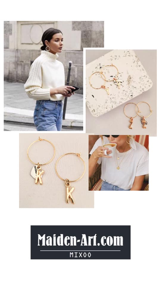 Outfits and Jewelry Ideas Weekly