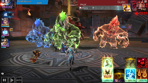AION: Legions of War Live3_0.0.224.240 screenshots 6