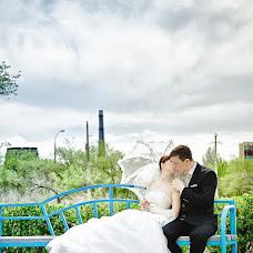 Wedding photographer Artem Orlyanskiy (Orlyanskiy). Photo of 26.10.2012