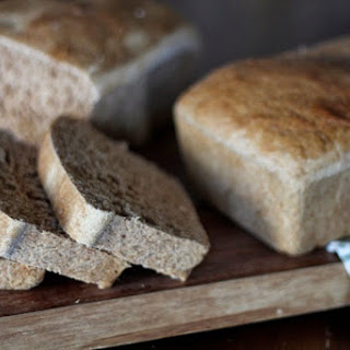 Great Harvest Honey Whole Wheat Bread (copycat).