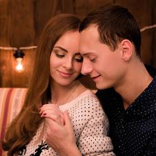 Wedding photographer Anastasiya Romanova (Anastaisha). Photo of 21.06.2016