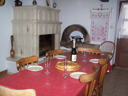 Gîtes, Bazien, Vosges