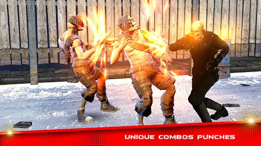 Ghost Fight - Fighting Games apktram screenshots 2