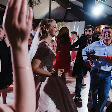 Wedding photographer Aleksey Knyazev (AlexeyKnyazev). Photo of 27.08.2018