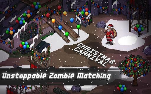 Fury Survivor: Pixel Z screenshot 7