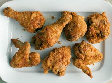 """""""HEY Y'ALL Fried Chicken"""""""