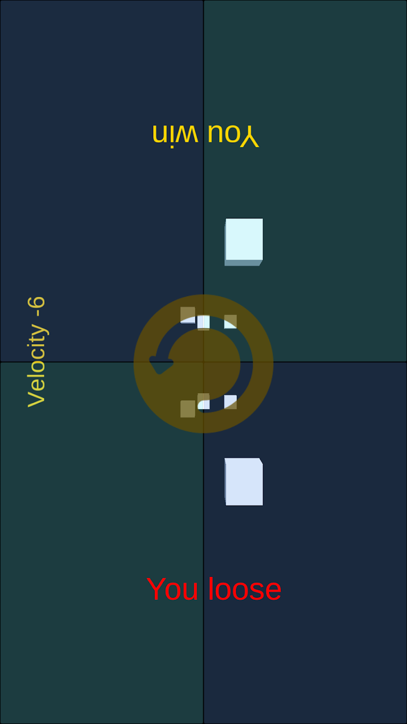 Скриншот Cubicuo