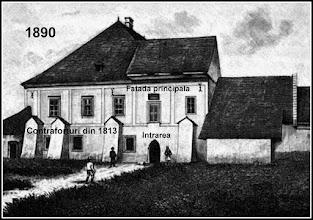 Photo: Muzeul de Istorie - 1890 sursa foto R.C
