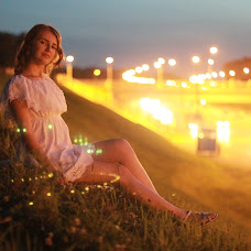 Wedding photographer Ekaterina Neilova (id20274539). Photo of 06.10.2015