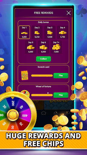 VIP Games: Hearts, Rummy, Yatzy, Dominoes, Crazy 8 android2mod screenshots 7