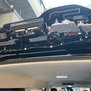 ハイエースワゴン TRH214Wのカスタム事例画像 HiDeBoW Lv42さんの2021年04月19日19:30の投稿