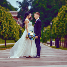 Wedding photographer Vitaliy Shupilov (Shupilov). Photo of 18.07.2017
