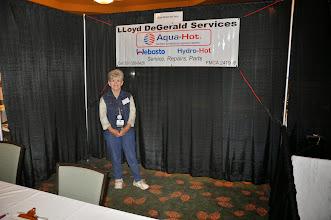 Photo: Lloyd DeGerald Services for Aqua Hot