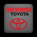 Antwerpen Toyota icon