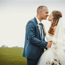 Wedding photographer Anna Onischuk (Skysay). Photo of 04.10.2015