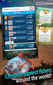 Ace Fishing: Wild Catch v2.2.1