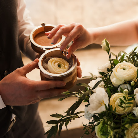 Wedding photographer Aleksandr Biryukov (ABiryukov). Photo of 12.02.2018