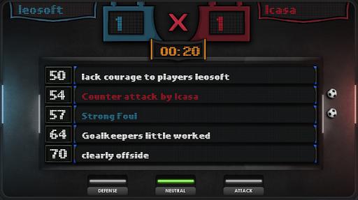 Soccer Of Legends 1.1.30 screenshots 7