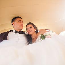 Wedding photographer Shamil Zaynullin (Shamil02). Photo of 23.12.2017