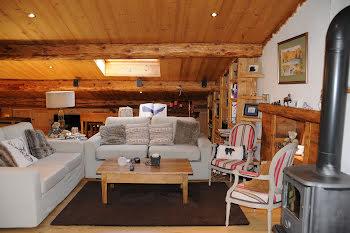 appartement à Pralognan-la-Vanoise (73)