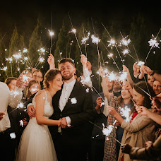 Wedding photographer Michał Teresiński (loveartphoto). Photo of 17.03.2018