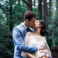 Wedding photographer Svetlana Matonkina (Lanvim). Photo of 28.07.2017