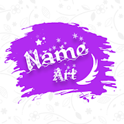 BHM Name Art Focus Filter