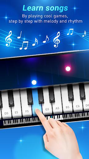 Magic Piano Notes 2018 : Play Free Piano Songs 1.5.2 DreamHackers 3