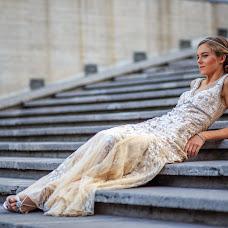 Wedding photographer Pablo Vergara (deprontoflash). Photo of 02.09.2014