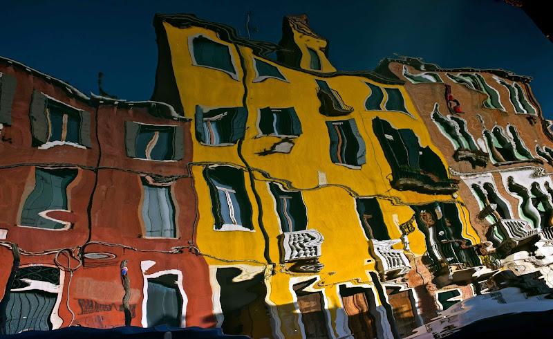Venezia Riflessa di Alessandra Alba