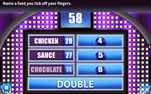 Family Feud® & Friends screenshot 3