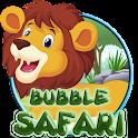 Bubble Safari icon