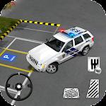 Police Super Car Challenge 🚓