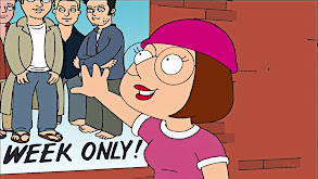 Family Guy Viewer Mail No. 1 thumbnail