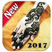 1000+ New Mehndi Designs 2017