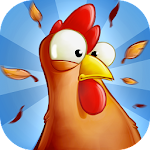 Farm and Click - Idle Fun Clicker Icon