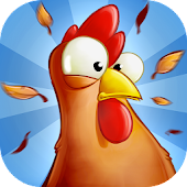 Farm and Click - Idle Fun Clicker
