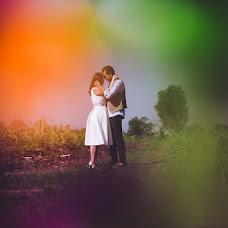 Wedding photographer Griss Bracamontes (griss). Photo of 02.02.2016