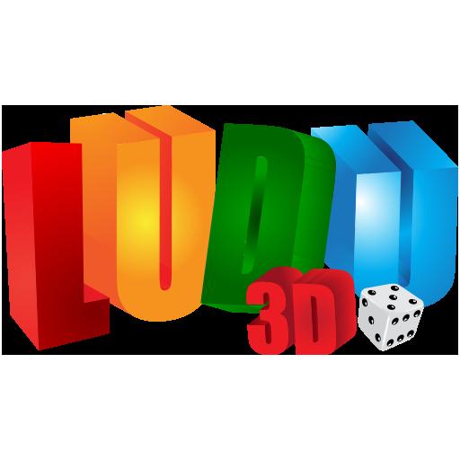 LUDU 3D 棋類遊戲 App LOGO-硬是要APP