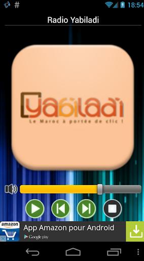 Top Radio Maroc